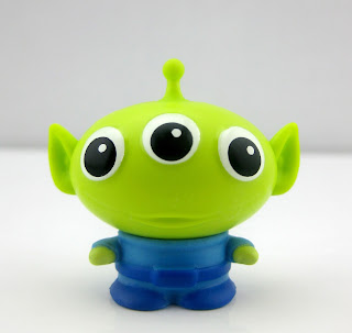 mattel toy story minis vehicles pizza planet truck alien
