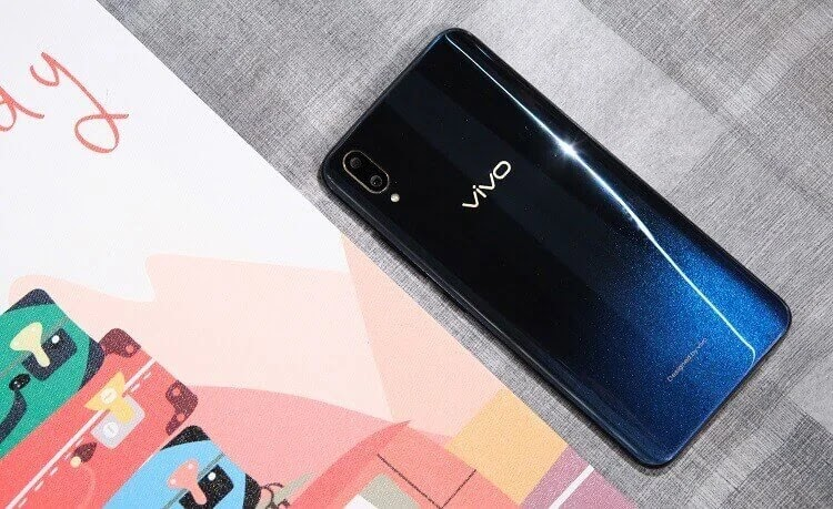 Deal Alert: Vivo V11 w/ In-Display Fingerprint on SALE this August 6 to 8 for Only Php9,499