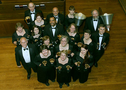 Gateway Ringers Holiday Concert 2019