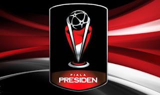 Persib Bandung Siap Ikut Turnamen Piala Presiden 2017