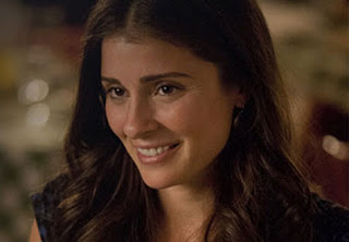 "Foto de Shiri Appleby ,actriz de ""Girls"", nua surge na Internet"