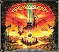 gamma ray