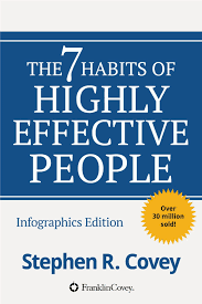 7  HABBITS OF HIGHLY EFFECTIVE PEOPLE