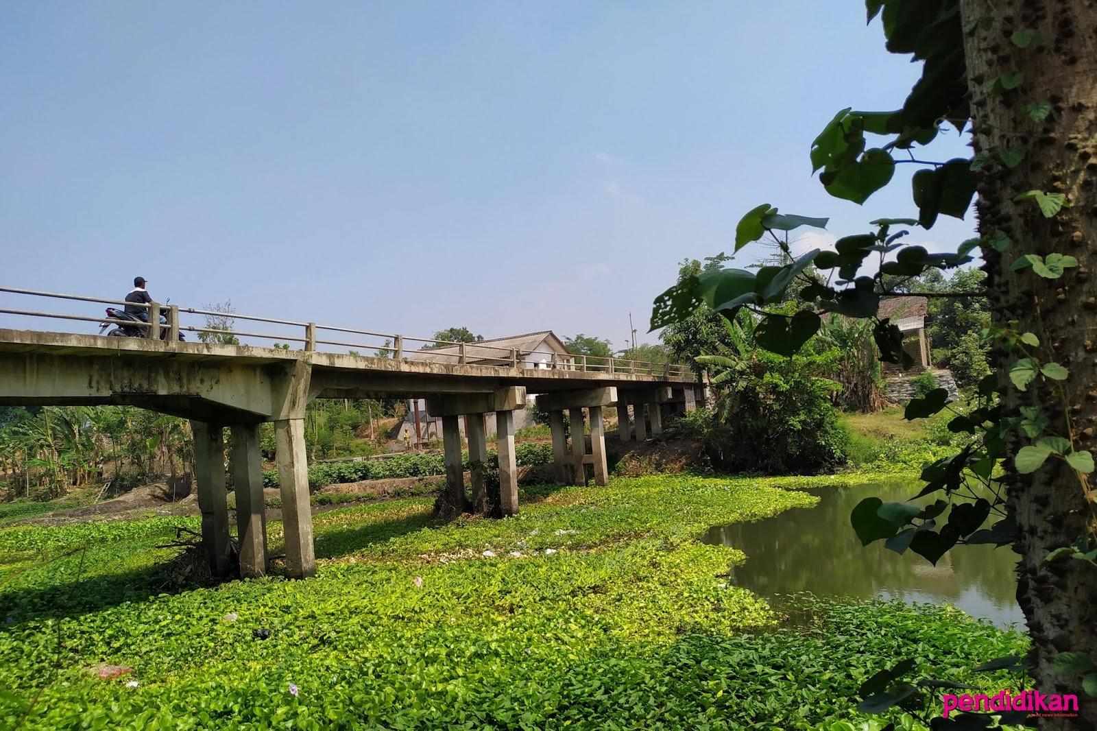 Desa Sebani Kecamatan Sumobito Dari Poligami Hingga Agresi