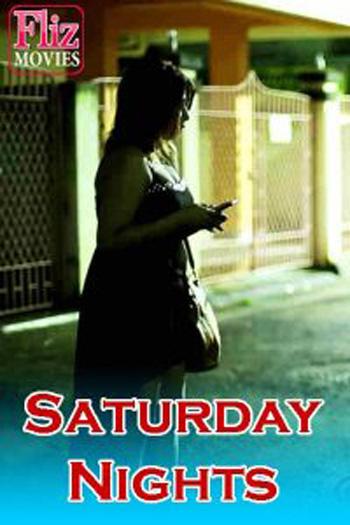Saturday Nights 2020 S01E03 ORG Hindi Web Series 720p HDRip 200MB poster