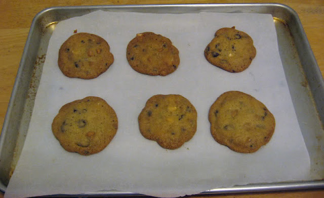 Chocolate Chip Cookies (version 3) by freshfromthe.com