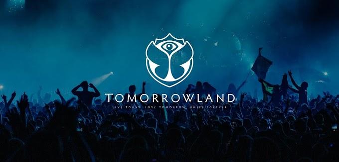 Tomorrowland με 8 stages σε έναν εικονικό μαγικό κόσμο