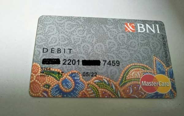 Kartu ATM BNI Rusak Harus Ganti atau Bisa Diperbaiki?