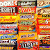 Candy Chocolate Brands Of America 5