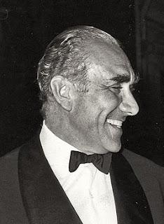 Giorgio Mondadori followed his father into publishing