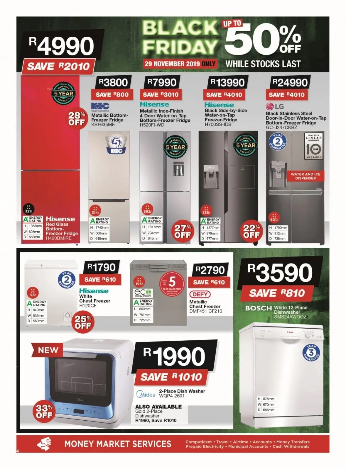 House & Home Black Friday Deals Page 4