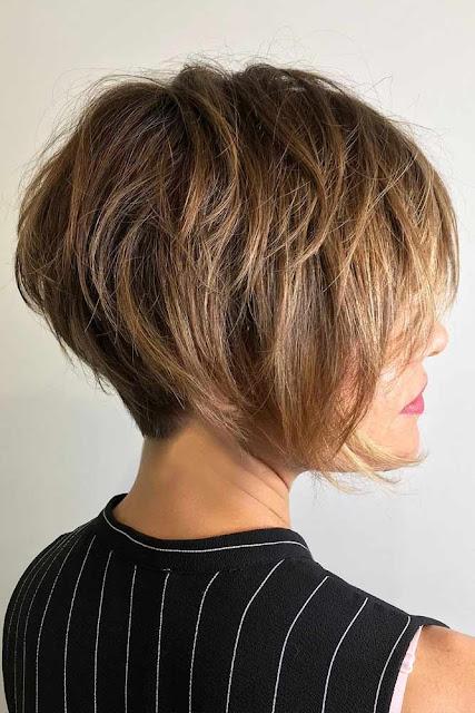 pixie bob haircut 2020