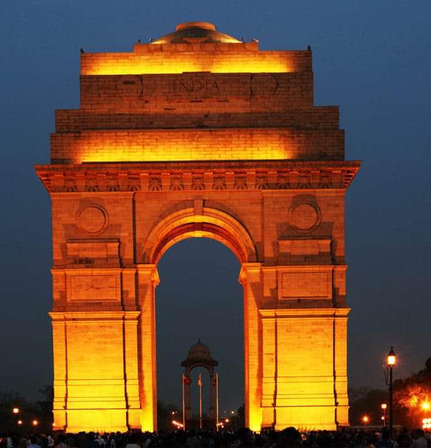 India Gate  दिल्ली में घूमने के लिए सबसे अच्छी जगह Best Place to Visit in Delhi