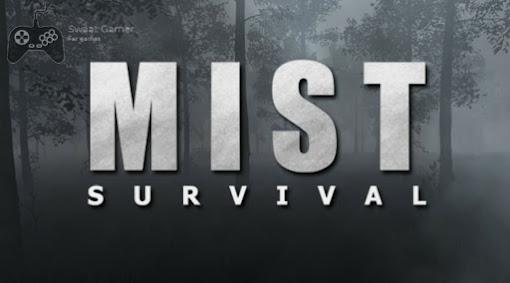 تحميل لعبة The Mist