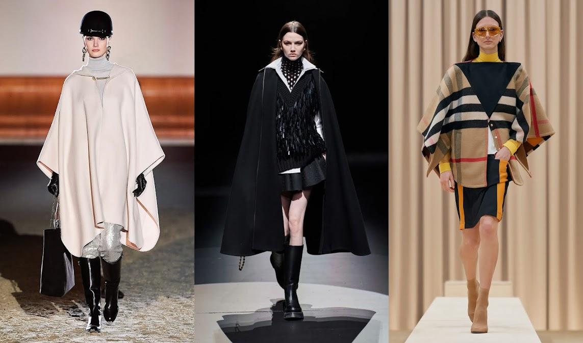 Mantella giacche autunno inverno 2021