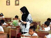 Pak Jokowi, Jangan Jadikan Anak Kami Jadi Generasi Robot Ya