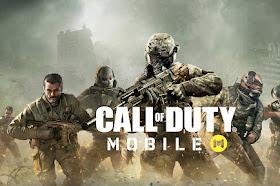 Cara Bermain Call of Duty Mobile di PC atau Laptop