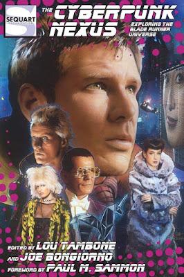 The Cyberpunk Nexus: Exploring the Blade Runner Universe