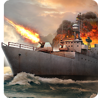 Enemy Waters: Submarine and Warship battles Mod Apk