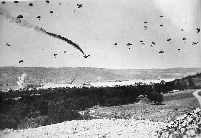 """Η """"Συμβολή της Ασίνης στη μάχη της 27ης Απριλίου 1941"""""""