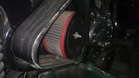 BMC air filter UCE standard 500