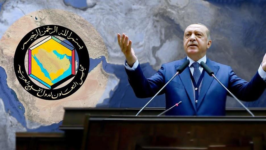 Ο Ερντογάν σπεύδει να επωφεληθεί