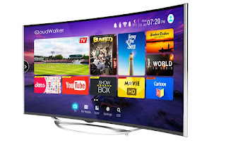 It's Big and its Smart-CloudWalker launches its 55-inch Smartest Smart TV starting at Rs 54,999