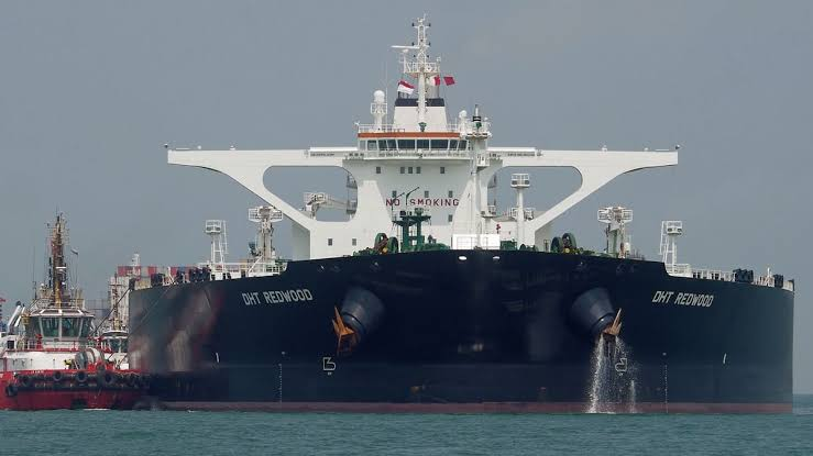 DHT Holdings adquiere un par de VLCC de la empresa Awilco
