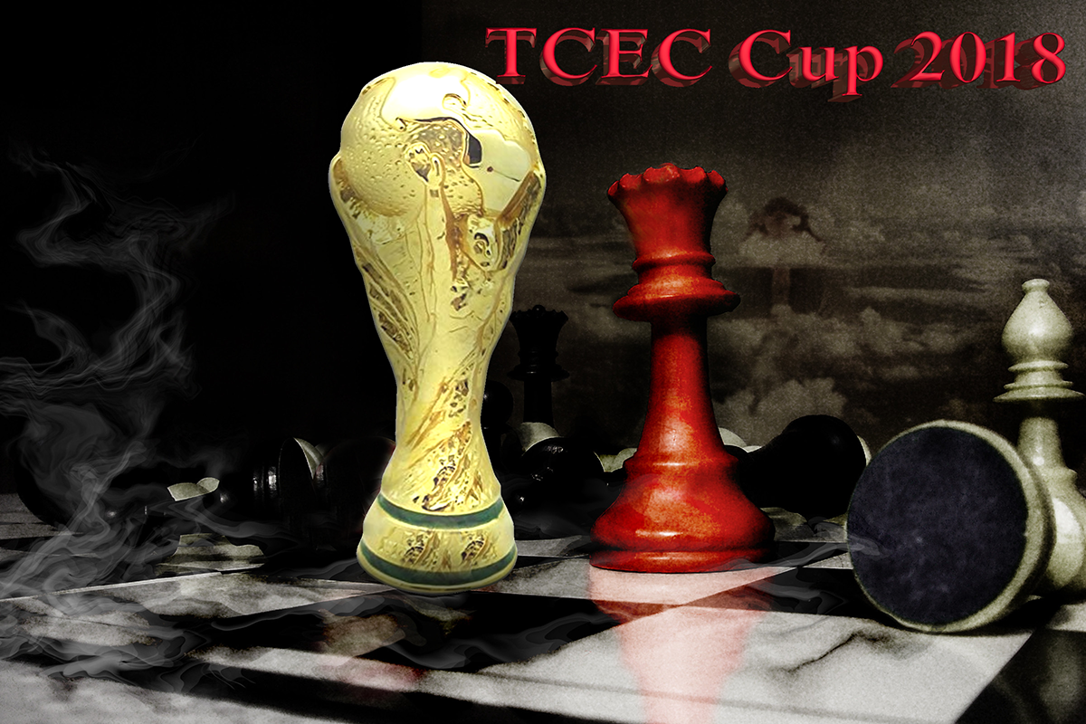 LCZero blog: TCEC Cup in the next days!