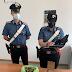 Gravina in Puglia (Ba). Arrestati dai carabinieri due fratelli, trasportavano droga