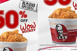 INFO Lowongan Kerja Restaurant KFC Indonesia (PT FastFood Indonesia Tbk)