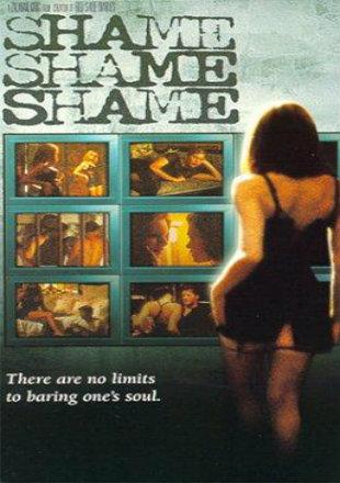 Shame, Shame, Shame 1999 300Mb Dual Audio DVDRip 480p