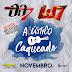 Pacote Acústicos E Caqueados Banda 007 E Banda W7 (Novembro 2019)