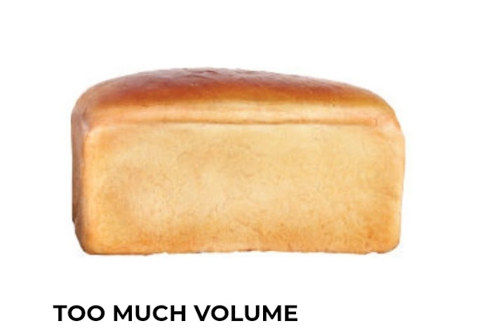 Faults In Bread Making and Solution