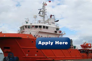 Aavishka Shipping Private Limited Urgently Hiring Electrician, Crane Operator and Marine Engineer For Indonesian Crew