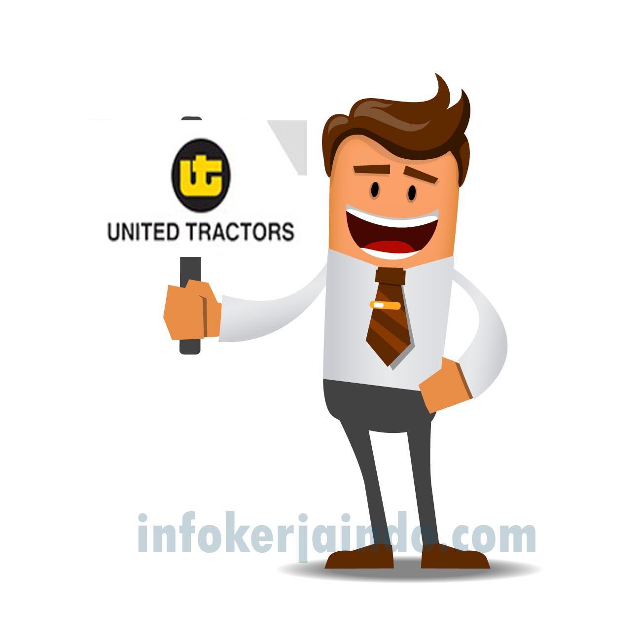 Jobstreet United Tractors