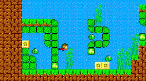 Alex Kidd - In Miracle World