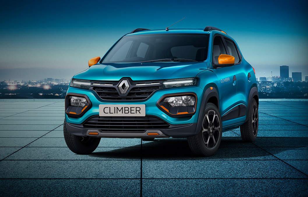 All New Renault Climber 2020 Mobil Eropa Ala Urban SUV