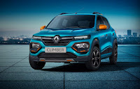 All New Renault Climber 2020 Mobil Eropa Ala Urban SUV