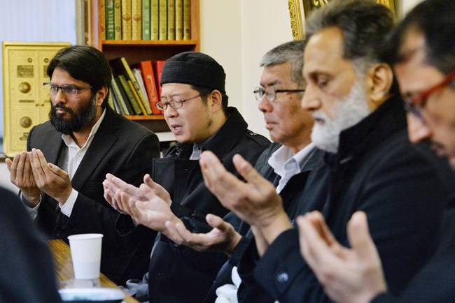 Islam Satu-satunya Agama dengan Pertumbuhan Tercepat di Jepang