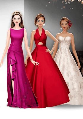 تحميل لعبة مكياج بنات وتلبيس فساتين 2020 | makeup Games | العاب مكياج