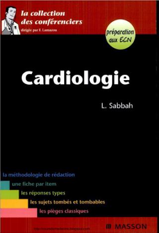 collection des conférenciers Cardiologie .pdf