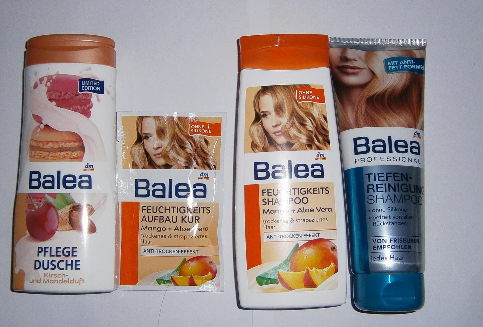 Haarfarben remover dm