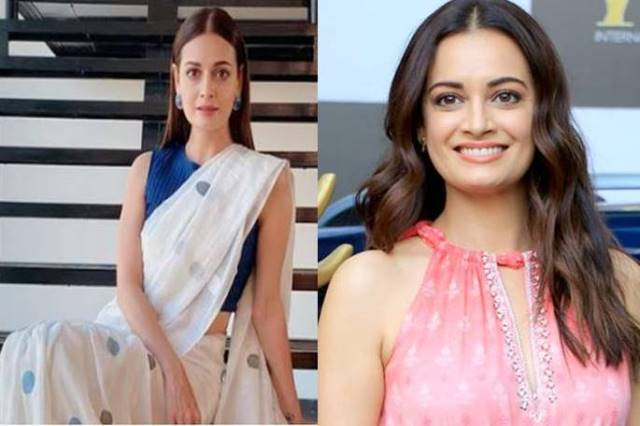 Dia Mirza Gives Birth to her Baby before Due Time