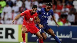 موعد مباراة شباب الأهلي دبي وشاهر خودرو 14-09-2020 والقنوات الناقلة ضمن دوري أبطال آسيا