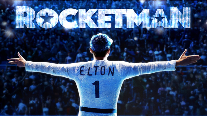 Rocketman (2019) BDRip Full HD 1080p Latino-Castellano-Ingles