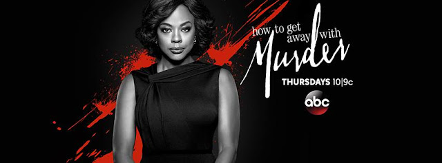 How To Get Away With Murder Los Lunes Seriéfilos