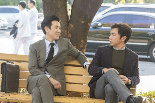 the advocate missing body-angry lawyer-seong-nan byeon-ho-sa-sun-kyun lee-won-hie lim