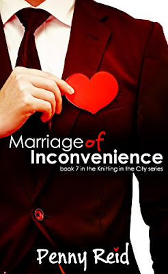 Book Review: Marriage of Inconvenience, by Penny Reid, 5 stars
