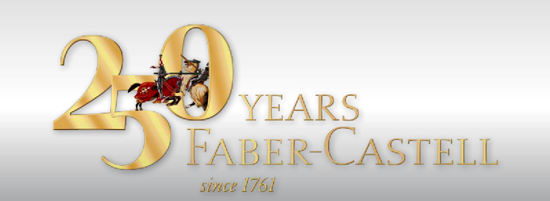 Faber-Castell 250th anniversary